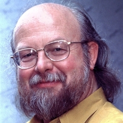 James Gosling - the father of Java