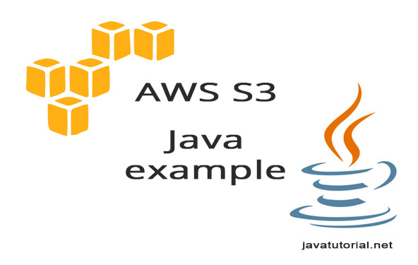 amazon s3 java example
