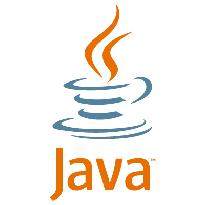 This is the official Java logo