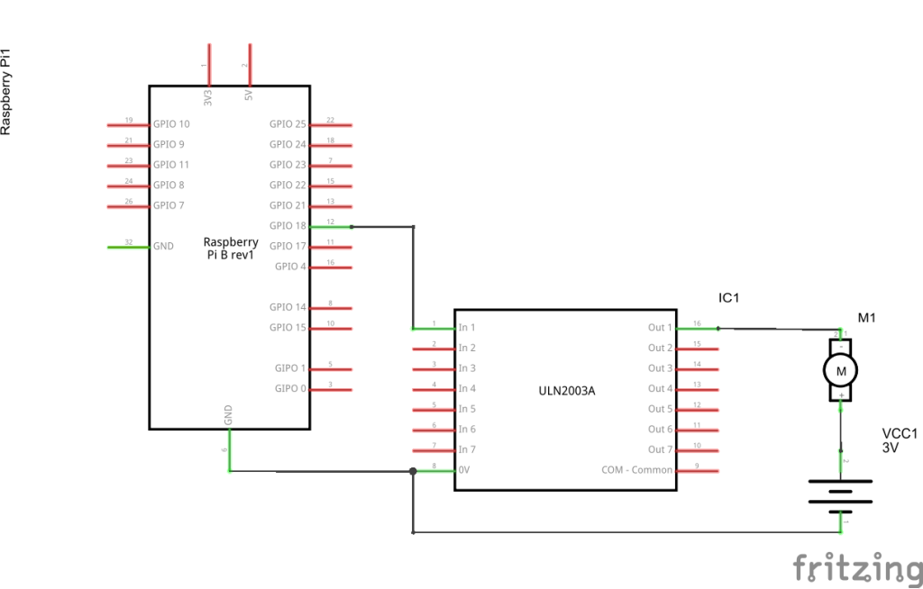 raspberry-pi-connect-motor-schematic