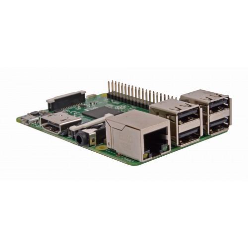 Raspberry Pi 3 ports