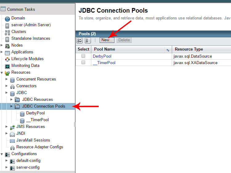 How to Configure Glassfish 4 with MySQL | Java Tutorial Network