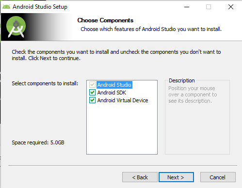 Install and configure Android Studio | Java Tutorial Network