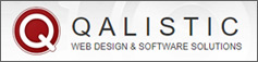 QALISTIC Web Design & Software Solutions