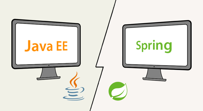 Spring vs. Java EE