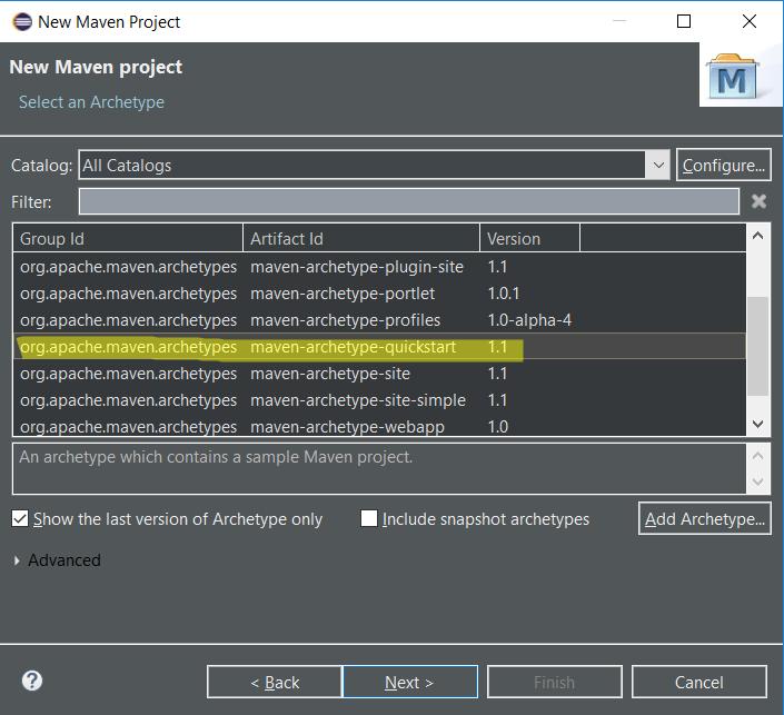 java jar file install exaple